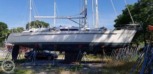 Used Beneteau 44 Sloop Sailboat For Sale