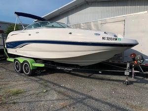 Used Chaparral 223 Sunesta Bowrider Boat For Sale