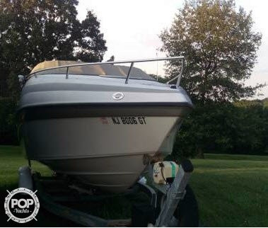 Used Crownline CCR230 Cruiser Boat For Sale