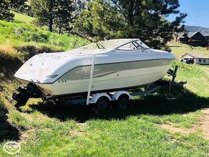 Used Stingray 240 LR Bowrider Boat For Sale