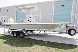 New Sea Born FX 24 Center Console Fishing Boat For Sale