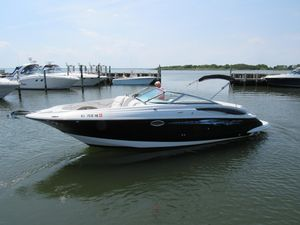 Used Crownline 300 LS Sports Fishing Boat For Sale