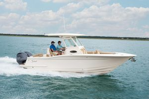 New Scout LXF 255 LXF Sports Fishing Boat For Sale