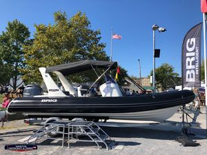 New Brig Inflatables Eagle 650 Tender Boat For Sale