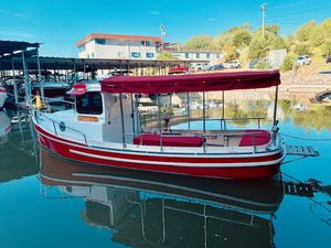 Used Ranger Tugs R-21 Trawler Boat For Sale