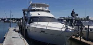 Used Carver 504 Motor Yacht For Sale