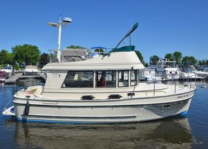 Used Camano Troll Cruiser Boat For Sale