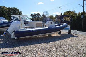 New Brig Inflatables Eagle 8 Tender Boat For Sale