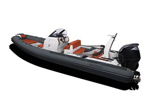 New Brig Inflatables Eagle 8 Tender Boat For Sale