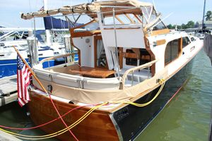 Used Midnight Lace Rumrunner Express Motor Yacht For Sale