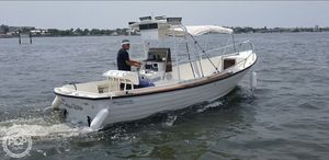 Used Mark O Custom Boats Atlantic City Skiff Fishing Boat For Sale