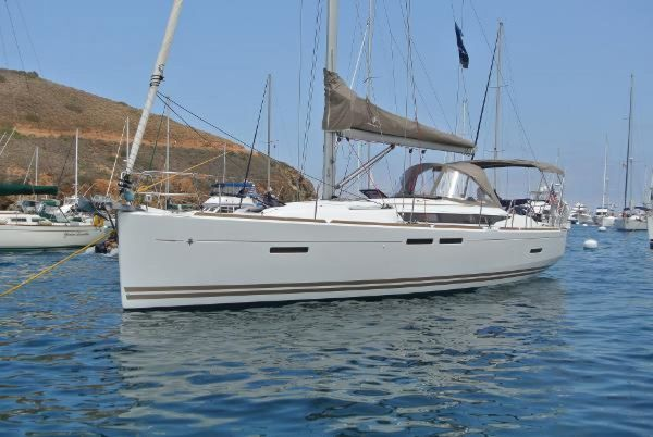 Used Jeanneau Sun Odyssey 409 Cruiser Boat For Sale
