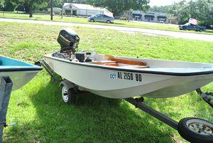 Used Boston Whaler 13 Sport Tender Boat For Sale