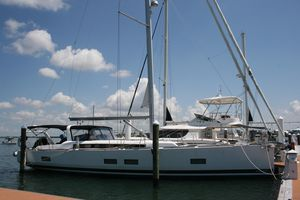 Used Beneteau Oceanis 55 Cruiser Sailboat For Sale