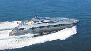 Used Bilgin 123 Sky Motor Yacht For Sale