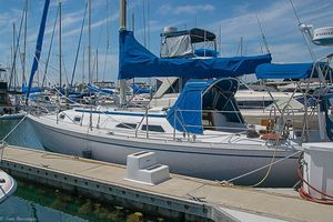 Used Ericson 35 Cruiser Sailboat For Sale
