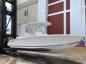Used Jupiter 26 Center Console Fishing Boat For Sale