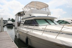 Used Sea Ray 410 Aft Cabin Motor Yacht For Sale