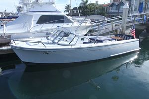 Used Vanquish Cruiser Boat For Sale