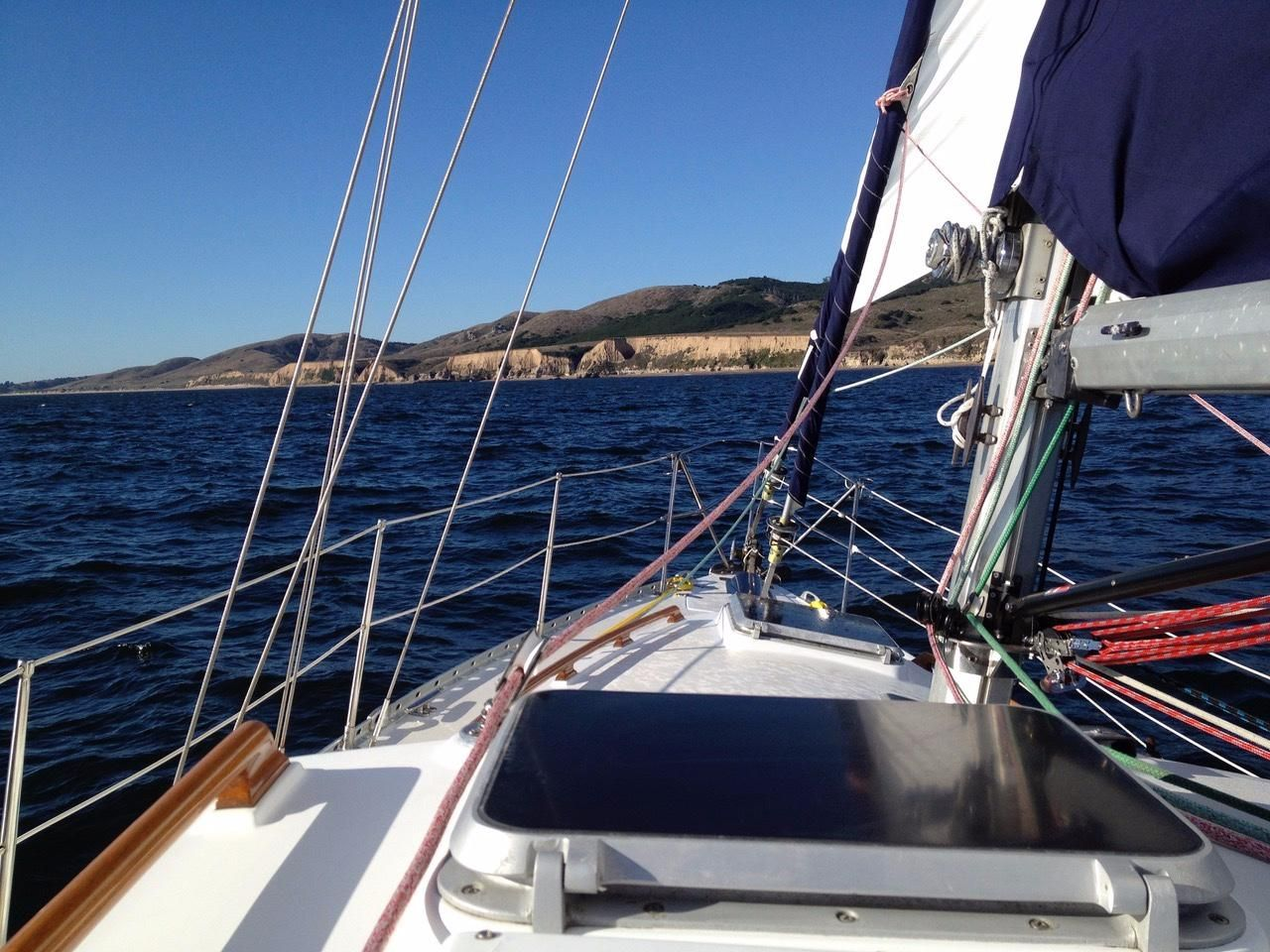 2000 Used Tayana Vancouver Cutter Sailboat For Sale ... Vancouver Sailboat Wiring Diagram on