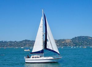 Used Tayana Vancouver Cutter Sailboat For Sale