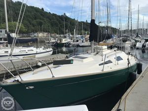 Used Morgan 30/2 Sloop Sailboat For Sale