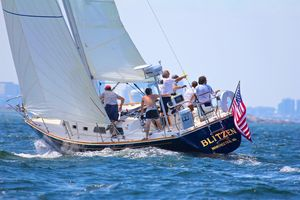 Used Sabre 36 Cruiser Sailboat For Sale