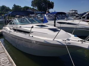 Used Chaparral 270 Signature Series Express Cruiser Boat For Sale