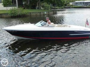 Used Chris-Craft Speedster Runabout Boat For Sale