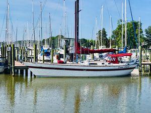 Used Lafitte 44 Cruiser Sailboat For Sale