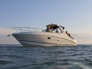 New Sea Ray 310 Sundancer Cruiser Boat For Sale