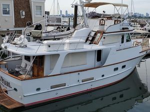 Used Defever Pilot House Motor Yacht For Sale