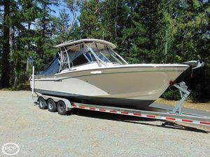 Used Grady-White Freedom 275 Runabout Boat For Sale