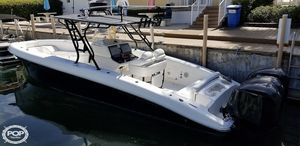 Used Midnight Express 34 Open Center Console Fishing Boat For Sale