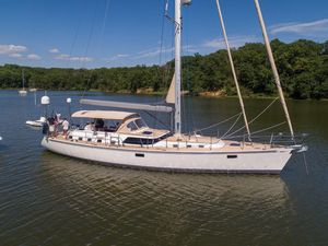 Used Hylas 70 Cruiser Sailboat For Sale