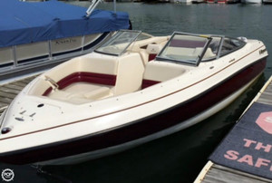 Used Bryant 198 BR Bowrider Boat For Sale