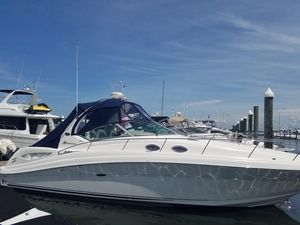 Used Sea Ray 340 Sundancer Other Boat For Sale