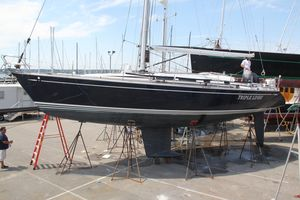 Used Nautor Swan 44mkii Racer and Cruiser Sailboat For Sale