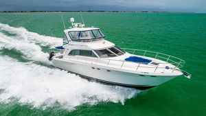 Used Sea Ray 48 Sedan Other Boat For Sale