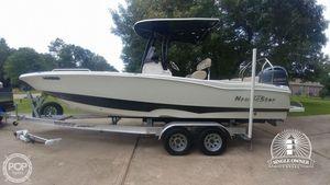 Used Nautic Star 231 Coastal Center Console Fishing Boat For Sale