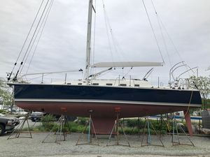 New Blue Jacket 40 Cruiser Sailboat For Sale