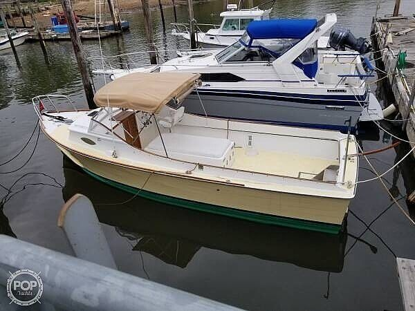Used Brownell Antique and Classic Boat For Sale