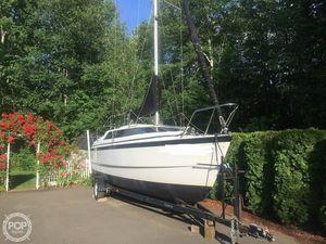 Used Macgregor 26x Motorsailer Sailboat For Sale