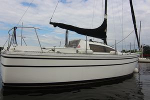 Used S2 B Cruiser Sailboat For Sale
