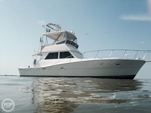 Used Viking 41 Convertible Sports Fishing Boat For Sale