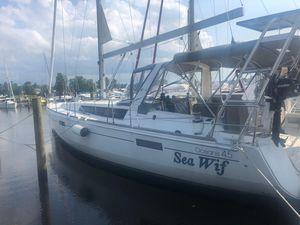 Used Beneteau Oceanis 45 Cruiser Sailboat For Sale