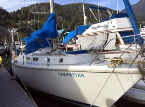 Used Westerly Conway Center Cockpit Sailboat For Sale