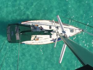 Used Beneteau Oceanis 461 Sloop Sailboat For Sale