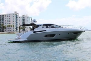 Used Azimut Atlantis 50 Motor Yacht For Sale