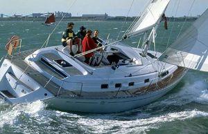Used Dufour 39 cc Center Cockpit Sailboat For Sale